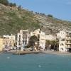 Ile de Gozo à Malte